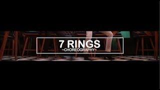 ARIANA GRANDE - 7 rings | Konkona Datta & Himanshu Dance Choreography