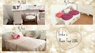 Room Tour 2016/Моята стая