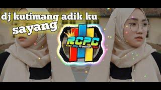 Download Mp3 Dj Kutimang Adikku Sayang Full Bass