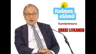 KOLMAS ELÄMÄ 5/8. VAPAUS TAI KUOLEMA - suurten ikäluokkien lopullinen valinta