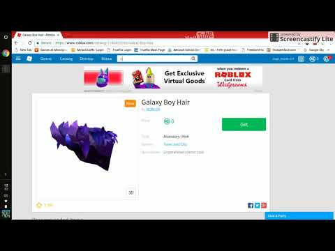 Copy Of Roblox Hack To Get Free Items In Catalog!(Works!)