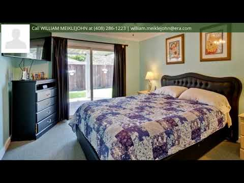 1633 ALDRICH Way, SAN JOSE, CA 95121 – MLS #81720037
