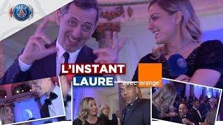 L'INSTANT LAURE : LES COULISSES DU GALA DE LA FONDATION