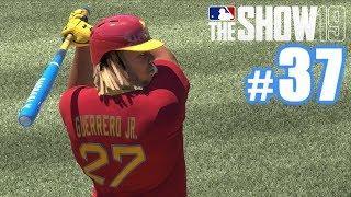 VLAD JR. IS A BEAST! | MLB The Show 19 | Diamond Dynasty #37