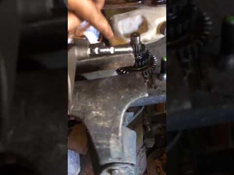 Доработка,ремонт раздатки на УАЗ (буханка)