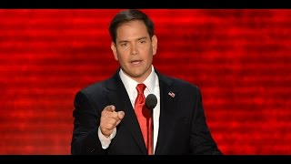 Flashback: Marco Rubio Isn