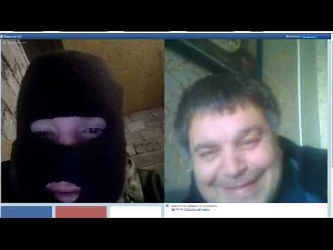 Русский наемник на Донбассе.! Маски сняты или разговор по душам.