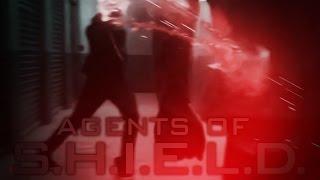 "Reaction | 4 серия 4 сезона ""Агенты Щ.И.Т./Agent's of S.H.I.E.L.D."""