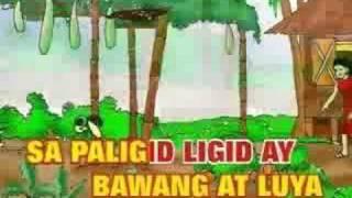 videoke - (opm) bahay kubo