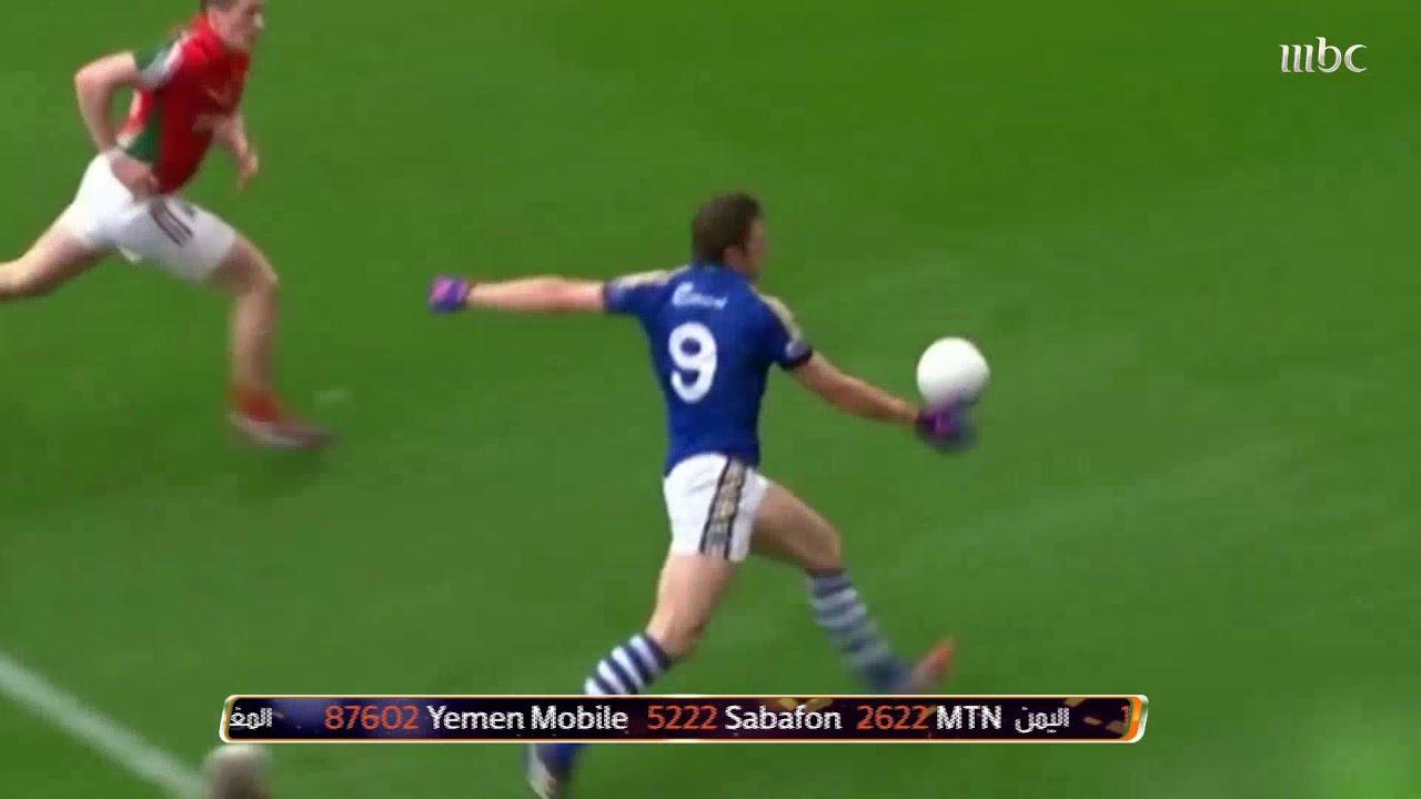 Photo of رياضات غريبة.. هل سمعت يوما عن كرة القدم الغيلية؟ – الرياضة