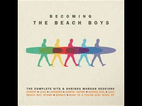 "VR&PS: Jim Murphy interview (""Becoming The Beach Boys"" CD)"