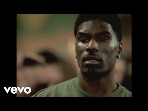 Glenn Lewis - Back For More ft. Kardinal Offishall