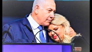 Жену Нетаньяху потребовали записать во враги Украины за брошенный каравай