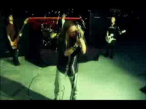 Клип Drowning Pool - 37 Stitches