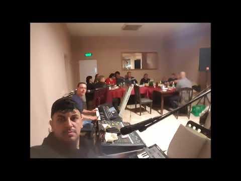 NEW   Djoni   Sabi   Mix Baladi Live 2018