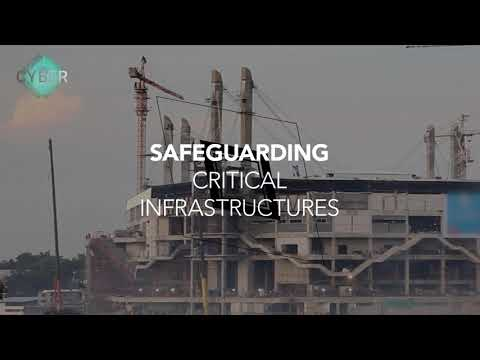 Cyber integrated solutions for safety & security