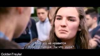 """Трейлер """"Жизнь Адель"""" премьера 7-11-2013"""
