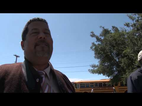Port Chicago Disaster Memorial 2015 Interview 5