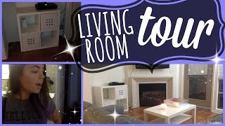 Claudia'slife: Furniture Building & Living Room Sneak Peek!