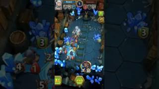 Tavern Brawl - Tactics Challenge 3-2 Kuryuu