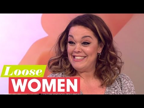 Lisa Riley On Her Dramatic Weight Loss | Loose Women