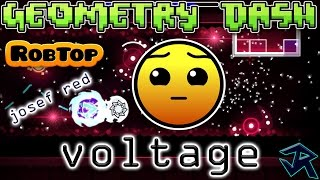 Voltage GD (ALL COINS)  [NIVELES DIARIO]