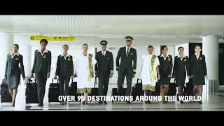 Ethiopian Airlines TV Commercial (Visit Ethiopia)