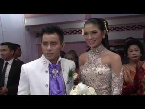 WEDDING judika dan duma OFFICIAL @ pesta adat+pemberkatan balige