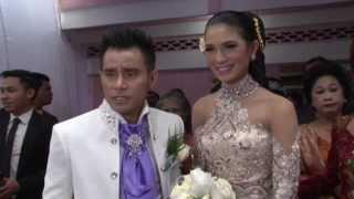 WEDDING judika dan duma OFFICIAL @ pesta adat+pemberkatan balige MP3
