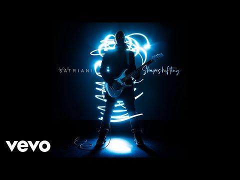 Joe Satriani – Spirits, Ghosts and Outlaws (Audio)