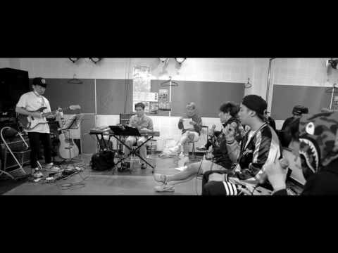 MR.MR 미스터미스터 X BAND 공연 비공개 메이킹 영상 (SAPPORO LIVE TOUR)201605