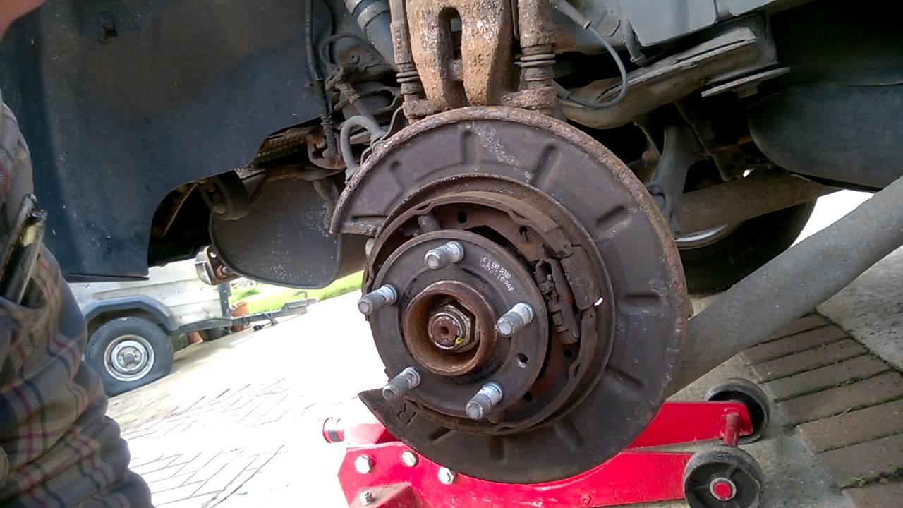 Range Rover Suspension Diagram Brakes