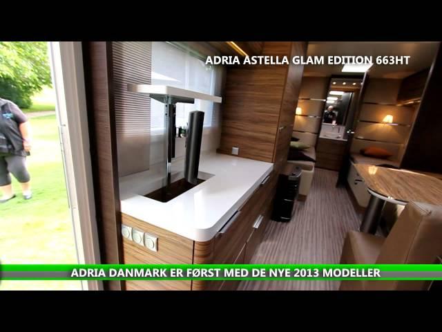 Adria Astella 2013