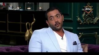 بالفيديو- ريهام عبد الغفور: المخرج محمد فاضل أحرجني ووصفني بالتمثال في هذا المسلسل