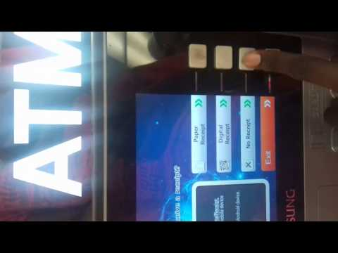 Econet Ecocash Debit Card Fail in the USA #2
