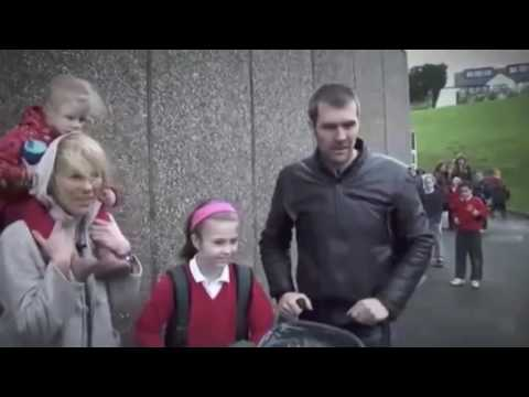 Rhod Gilbert's Work Experience - mum (The Phillips)