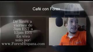 Forex con Café del 29 de Septiembre
