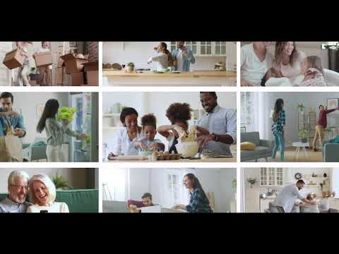 Vidéo Pub tv-My Home Tendance