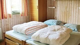 Four-Bedroom Holiday home in Væggerløse 18 - Væggerløse - Denmark