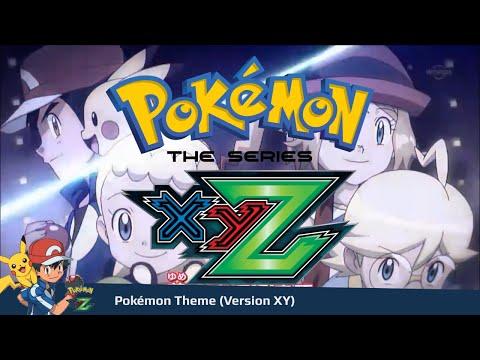Pokémon Theme (Version XY) | Instrumental Remix v2 (with XY&Z OP)