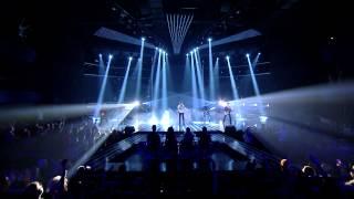 "SENAD & ELITA 5 ""ALKAPONE"" (LIVE X Factor Albania 3)"