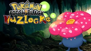 TO NIE UCZCIWE, TO RZEŹ! - Pokemon Pitch Black Nuzlocke #21