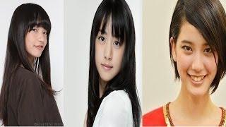 2013年、朝の連続ドラマ「あまちゃん」で能年玲奈、橋本愛、有村架純ら...