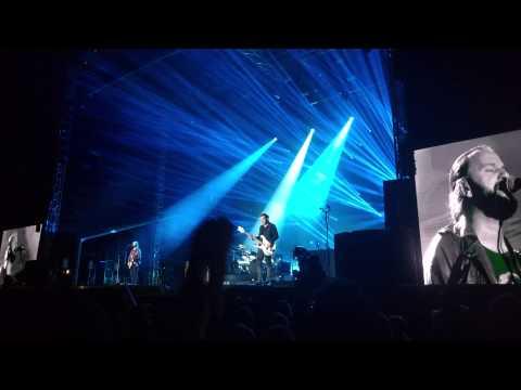 Ringsted Festival 2015 | Dizzy Mizz Lizzy - Silverflame - 4K