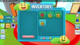 Roblox Emoji Simulator-Episode 2-