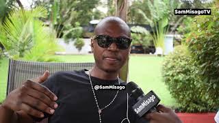 EXCLUSIVE: DJ MAFUVU Afunguka Kuhusu BIFU Na MaDJ Wa CLOUDS, Aumizwa Na Kinacho Msibu DARASSA!