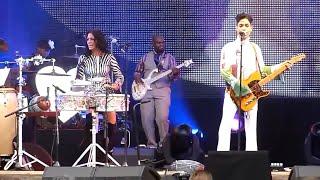 Prince - 1999 + Little Red Corvette (LIVE in Berlin 2010 20Ten tour)
