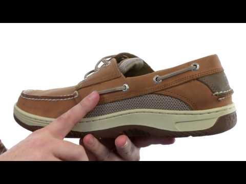 Sperry Top-Sider Billfish 3-Eye Boat Shoe  SKU:7342997