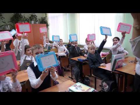 25 лет школе №40  Саранска