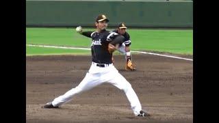 新垣 渚 ソフトバンク先発 2012.7.16.